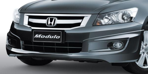 HONDA ACCORD 2011 MODULO FULL BODYKIT (PU)