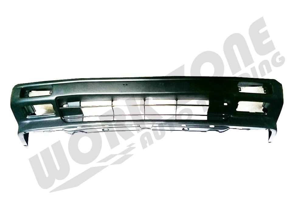 Honda Accord SE3 1986 New Front Bumper
