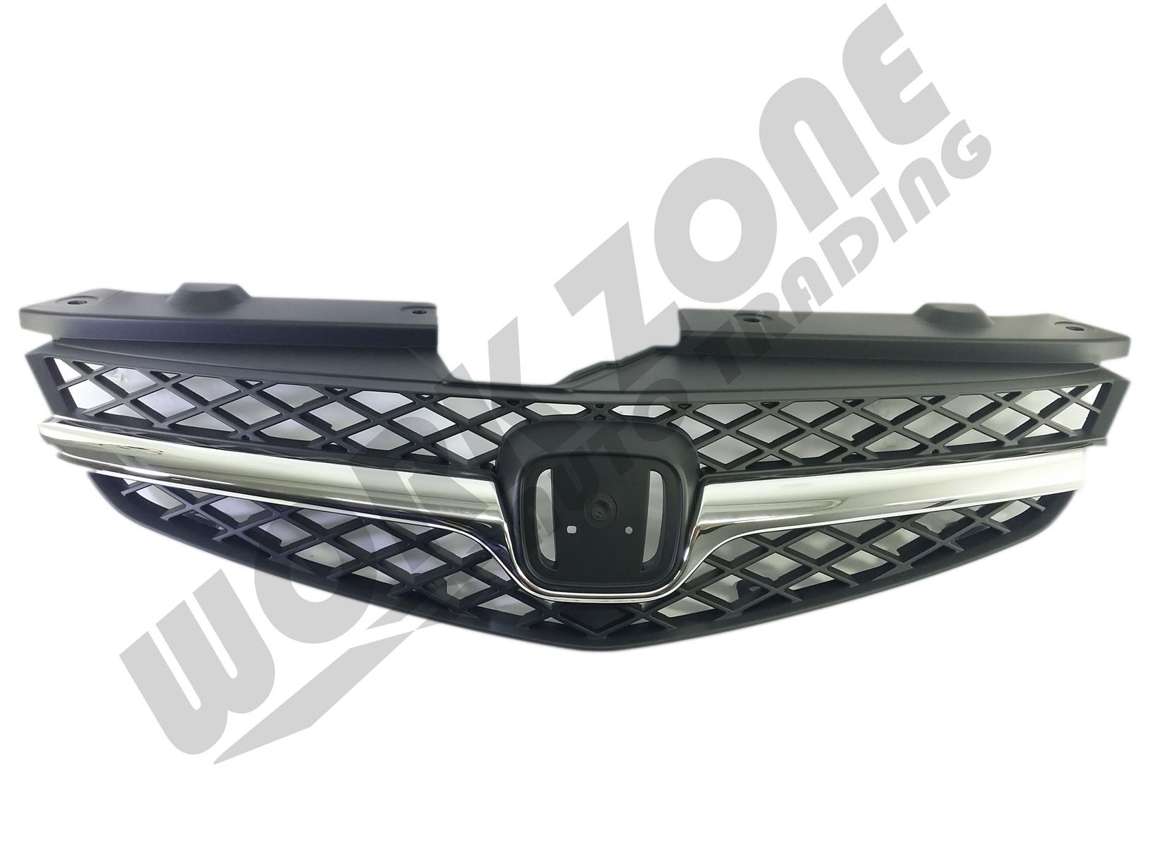 Honda City SEL 2005 New Grille