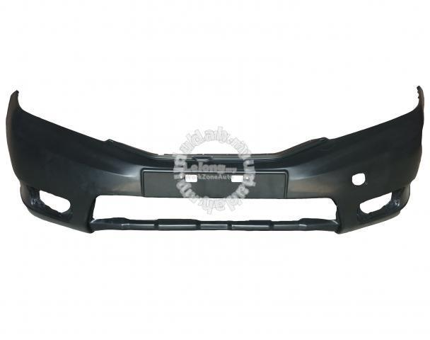 Honda City TMO 2012 New Front Bumper