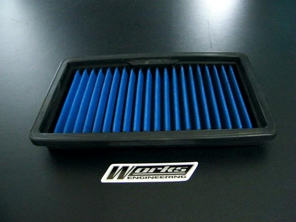 HONDA CIVIC FD 2.0 2006 - 2011 WORKS ENGINEERING Drop In Air Filter