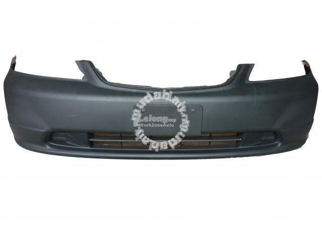 Honda Civic S5A 2001 New Front Bumper