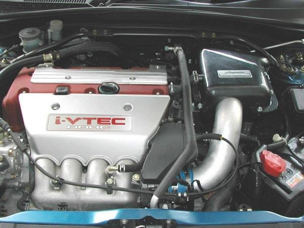HONDA INTEGRA DC5 2.0 Type-R SIMOTA AERO FORM II Air Filter System