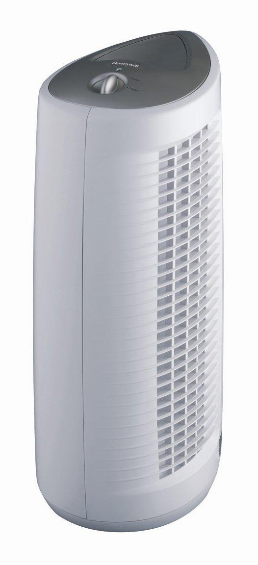 Honeywell IFD-60000E Permanent Filter Tower Air Purifier White w Box