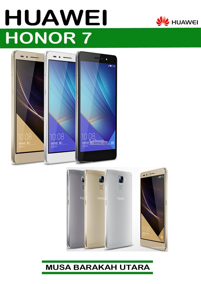 HONOR 5A/5C/5X/7E*** ORIGINAL GENUINE WARRANTY 1 YEAR - 20/12/2016