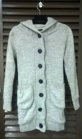 Hoodie Sweater Lovely Elegant Korean Style