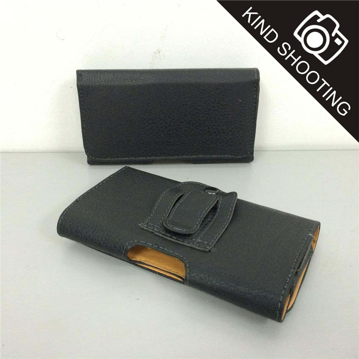 Horizontal Samsung Galaxy Note 1 2 3 4 NEO Belt Pouch Bag