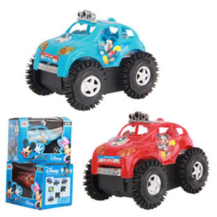 Hot~Electric Mickey Dumpers