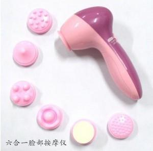 Hot Sale~6 in 1 Skin Relief Massager 11079