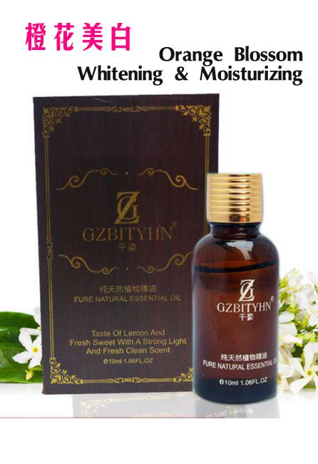 Hot Sale~ GZBITYHN Orange Blossom Essential Oil