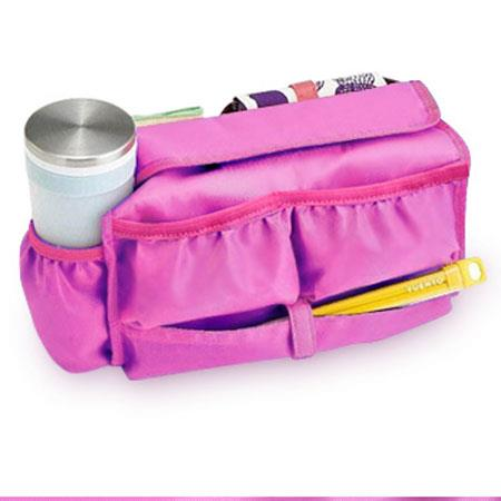 Hot Sale~ Multi-Function Storage Bag (Rose Red)