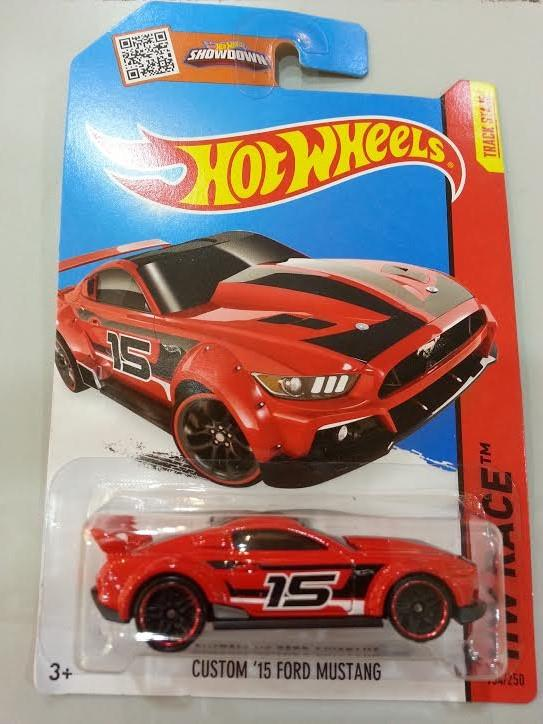 Hot Wheels Diecast Custom Ford Mu End 3 25 2018 11 15 Pm