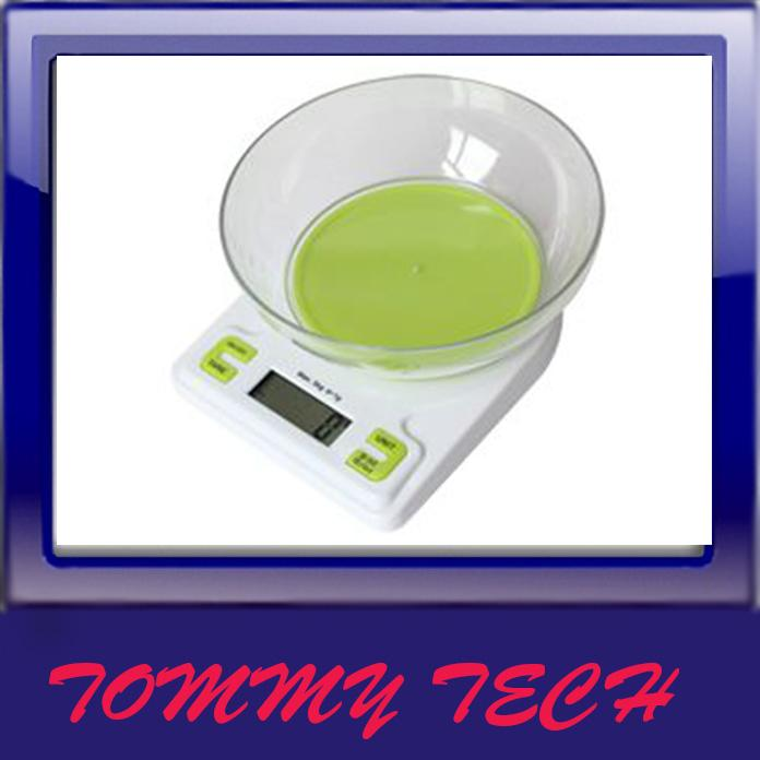 Household kitchen electronic scales electronic scales electronic pound