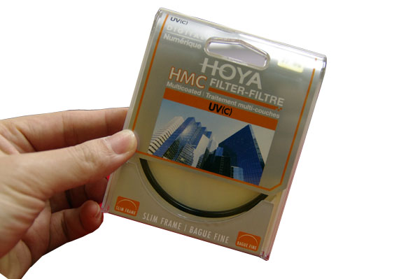 Hoya HMC SUPER 55mm UV Filter Canon Nikon Sony Tokina Tamron