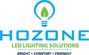 HOZONE LED FLOOD LIGHT 50W