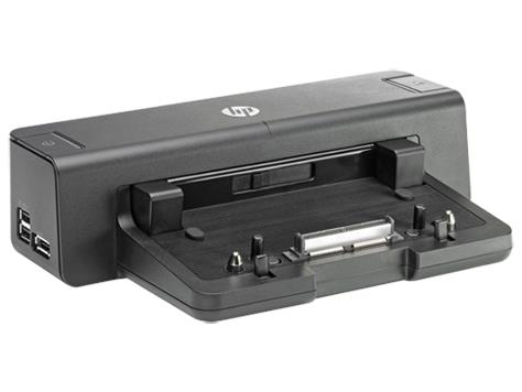 HP 2012 230W Docking Station (A7E34AA)