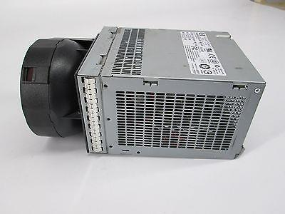 HP 212398-001 499Watt Power Supply With Fan Assembly