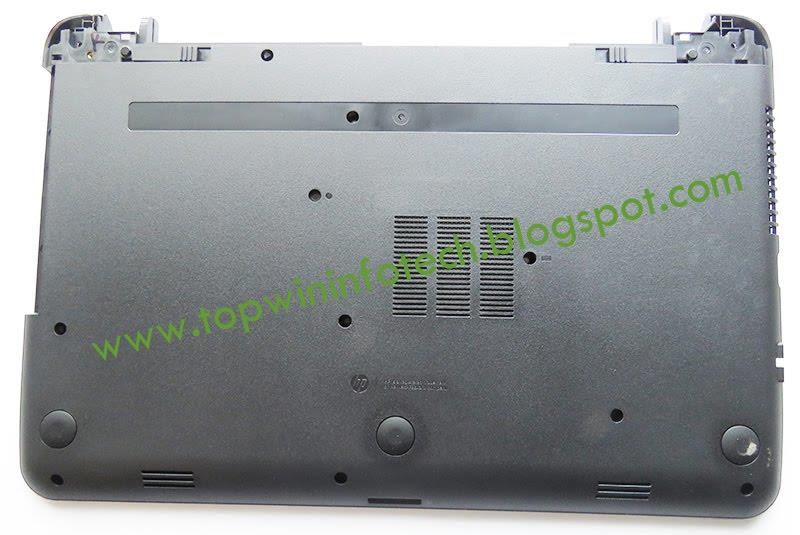 HP 240 G3 245 G3 246 G3 Base Cover D