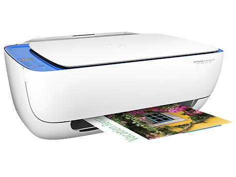 HP 3635 All-in-One Inkjet Printer - Print/Scan/Copy(Must walk-in Shop)