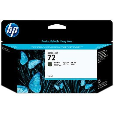 HP 72 130ml Photo Black Ink (Genuine) C9370A T610 620 770 1100 1200