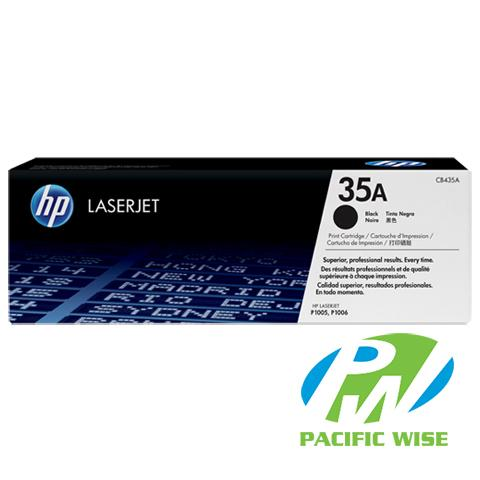 HP CB435A (Original)