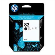 HP CH565A ( 82 ) 69ml Black Ink (Genuine) 500 510 565