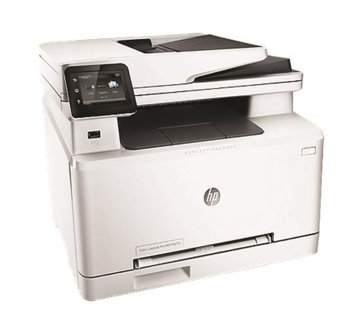 HP Color LaserJet Pro MFP M277n Printer (B3Q10A)