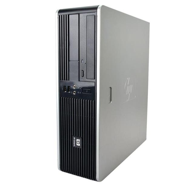 HP Compaq dc5800+Win7Pro+8GB RAM+12 Mth Warranty+WiFi