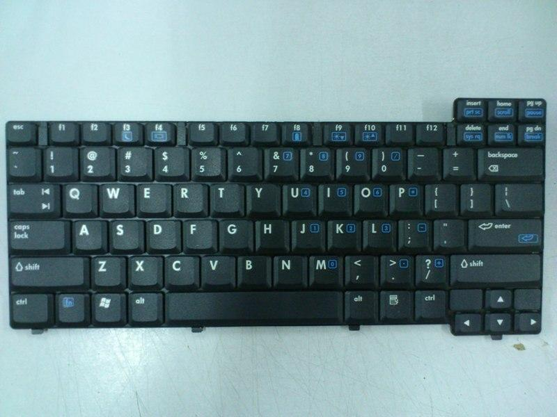 HP Compaq nx6315 Notebook Keyboard 231013