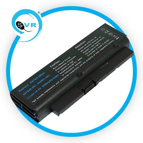 HP COMPAQ PRESARIO B1200/2210B 4-CELL Laptop Battery (1 Year Warranty)