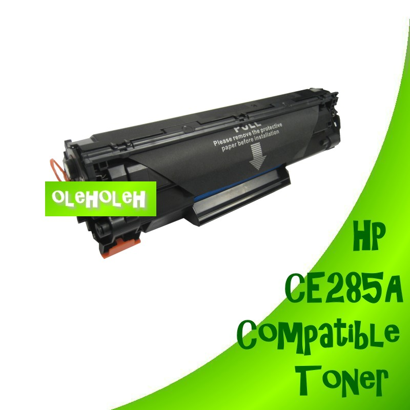 HP compatble Toner Cartridge M1212 M121, M1214 M1216 M1217 M1219