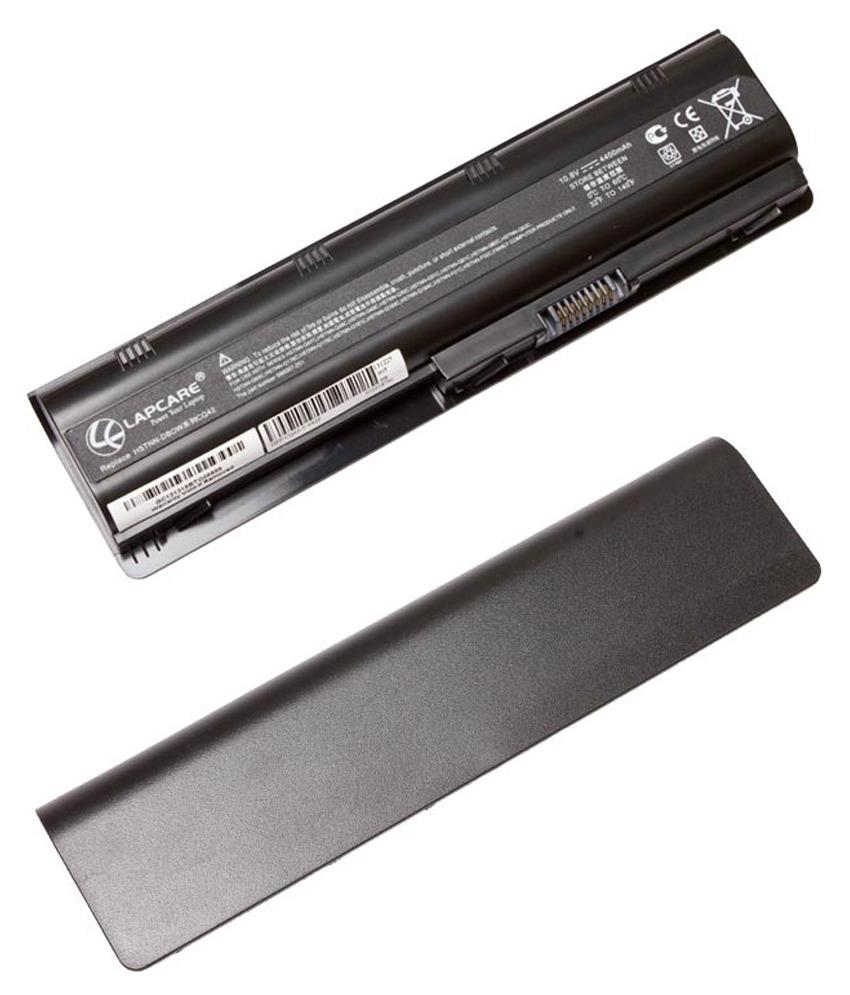 NEW HP CQ42 CQ52 CQ62 G42 G62 G72 DM4 Laptop Battery