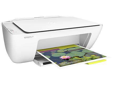 HP Deskjet Ink Advantage 2132 All-In-One Printer