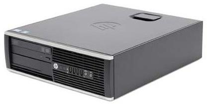 HP Elite 8300 i5 4GB 500GB Windows 7