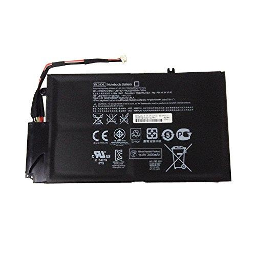 HP ENVY 4 EL04XL 681949-001 HSTNN-IB3R Battery Genuine