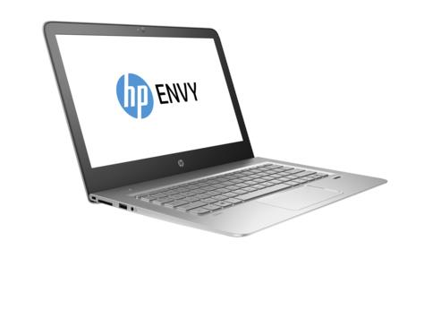 HP ENVY Notebook - 13-d044tu