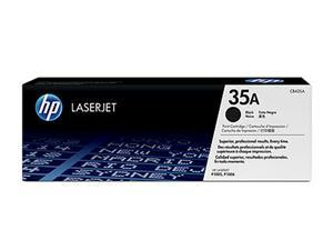 Hp Laserjet P1006 Black Toner Cartridge (CB435A) 1005 1006