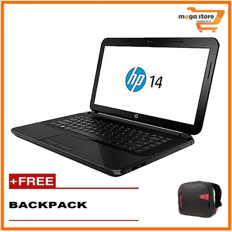 HP Notebook 14-AC150TX (Black) i5-6200U,4GB,1TB,R5-M330 2GB,W10)