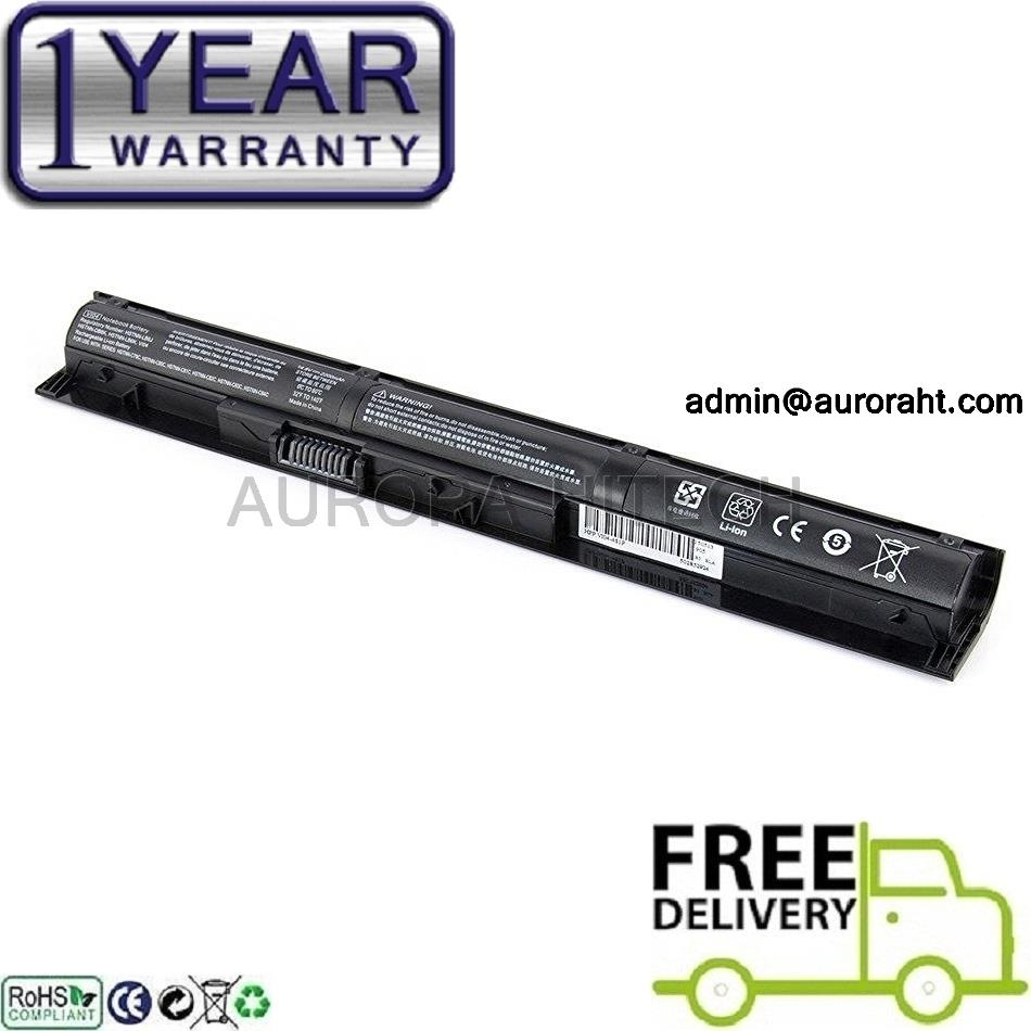HP Pavilion 15 17 15-P 15-X 17-F 17-X 756743-001 756745-001 Battery