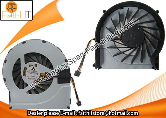 For Hp Pavilion dv6 dv6-3000 dv7 dv7-4000 Laptop Cpu Fan