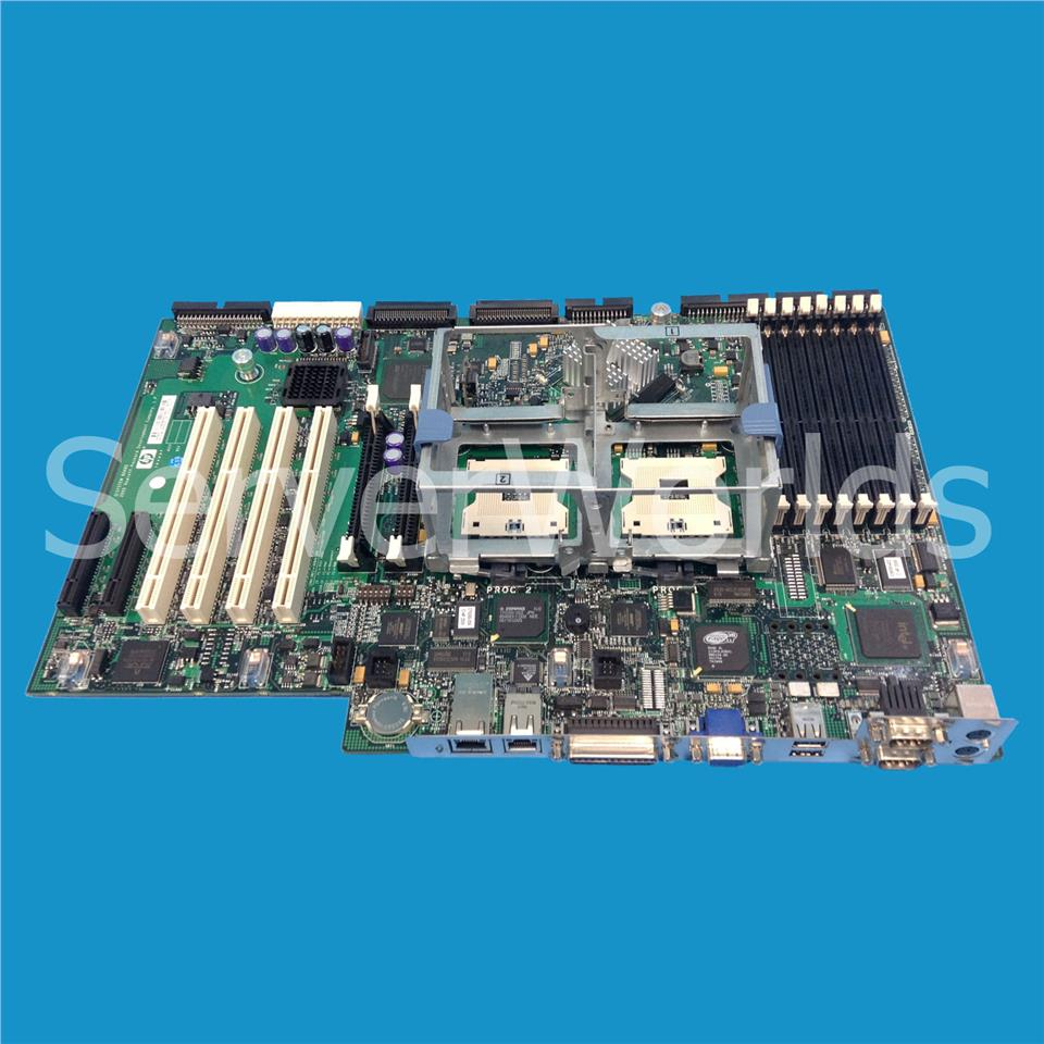 HP PROLIANT ML370 Generation 4 System Board 408300-001 012974-001