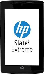HP SLATE 7 EXTREME CLEAR SCREEN PROTECTOR