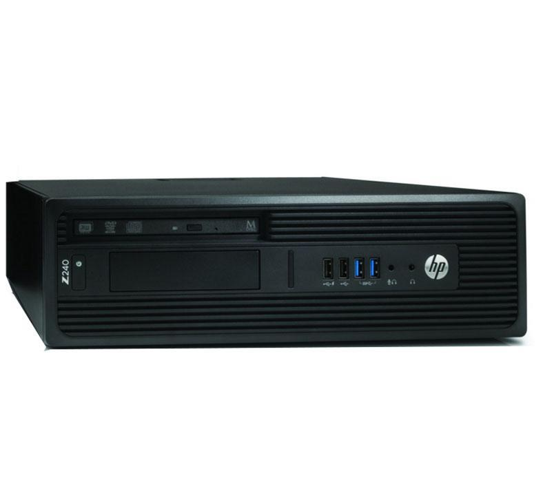 HP Z240 SFF Workstation (E3-1225v5.8GB.1TB) (V1Z91PA)