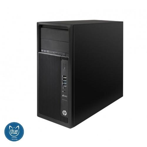 NEW HP Z240 TOWER WORKSTATION/INTEL i7-6700/DDR4 8GB/1TB (Z3P89PA)