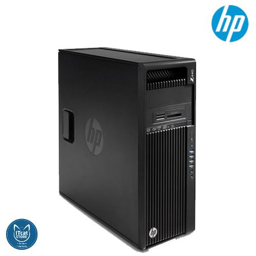 NEW HP Z440 WORKSTATION/XEON E5-1620V3/DDR4 8GB/1TB (T9J10PA)
