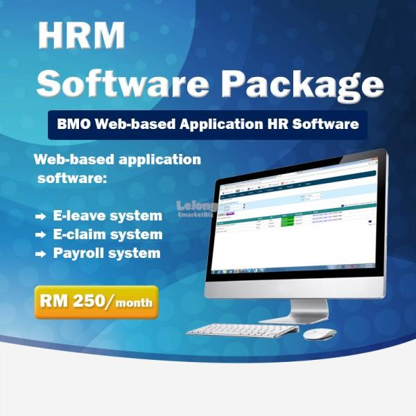 HRM Software Package