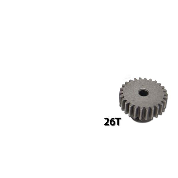 Hsp 1.10 11176 metal motor gear26t