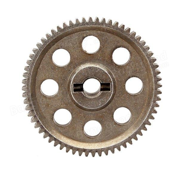 HSP 1/10 11184 MAIN GEAR METAL 64T UPGRADE PART
