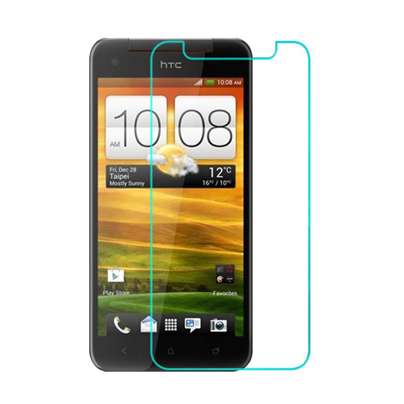 HTC Butterfly X920D 9H Premium Tempered Glass Screen Protector