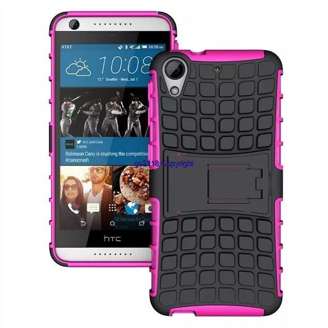 HTC Desire 626 D626T D626W Drop Resistance Armor Back Case Cover Casin